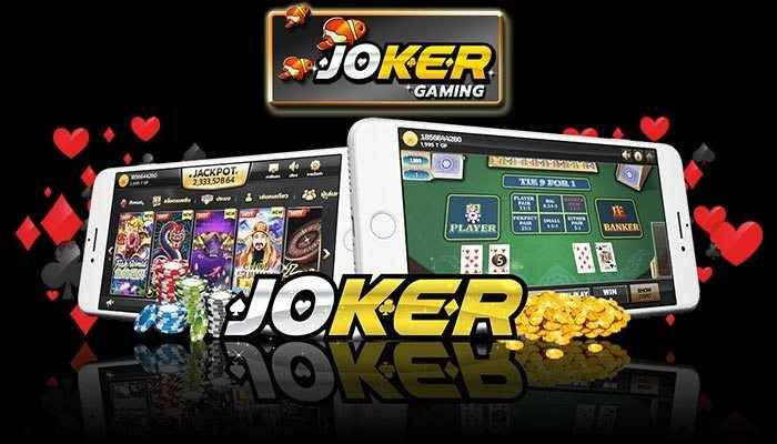Agen Judi Slot Jackpot Online